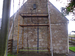 smith gable end pointing