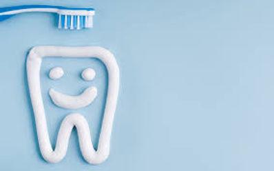 Oral Hygiene by Louise Mckenzie