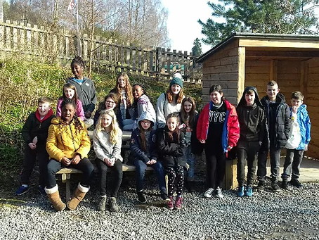 Edinburgh - Broomhouse Young Carers' Residential