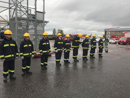 Fire Skills Training in Inverness