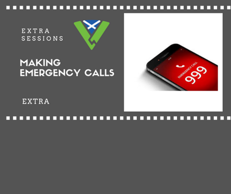 Making Emergency Calls