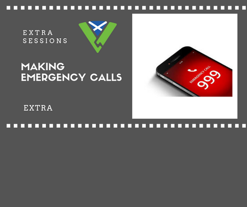 Making Emergency Calls