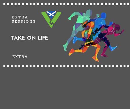 Take on Life