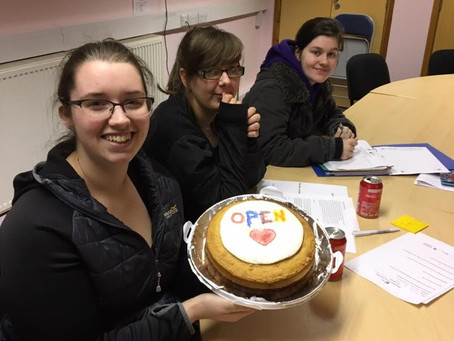 OPEN Peer Education - Shetland