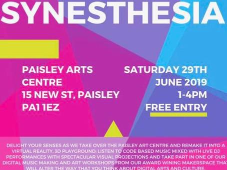 YMCA - Paisley