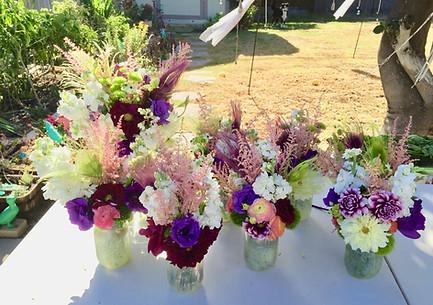 Thanksgiving Floral
