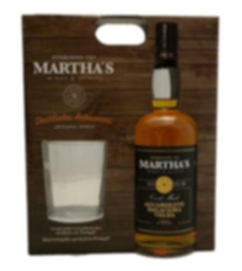 MARTHA'S BAGACEIRA VELHA 0.70L C/ COPO (37.50%)