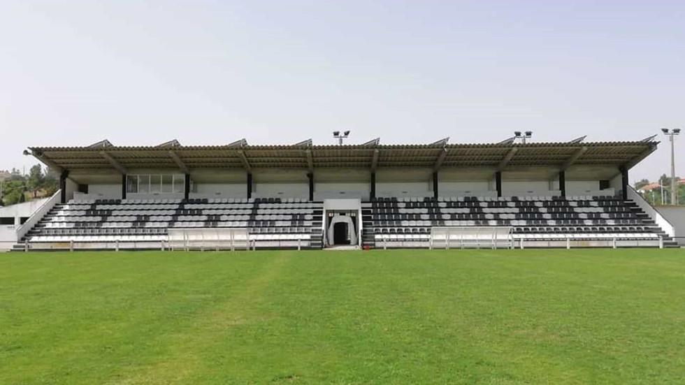 desporto Estádio