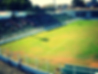 Estádio Municipal Alexandre Augusto Camacho