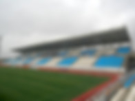 Estadio Municipal de La Hoya