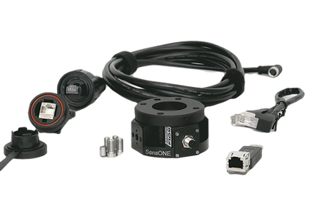 Bota Systems UR Kits are an all-in-one force sensing solution