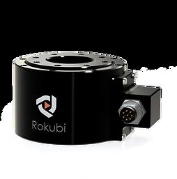 Rokubi 6 axis force torque sensor.png