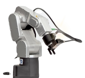 meca500 robot by Mecademic