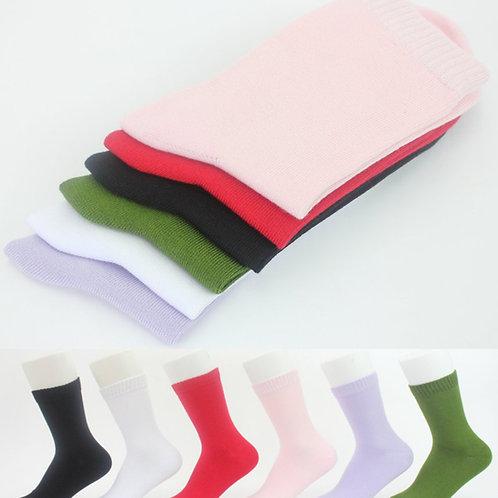 Women Classic Socks