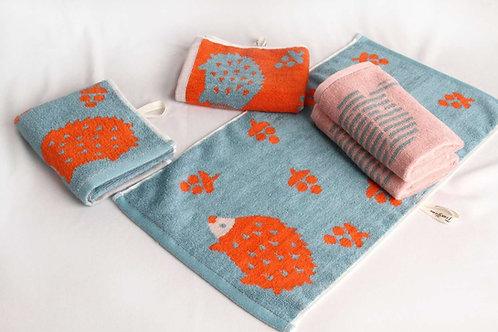 竹纖維童巾
