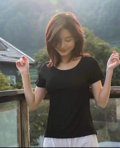 Bamboo Short Sleeve T-shirt