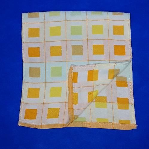 竹纖維紗布面巾
