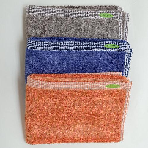 Bamboo Hand Towel竹纖維方巾