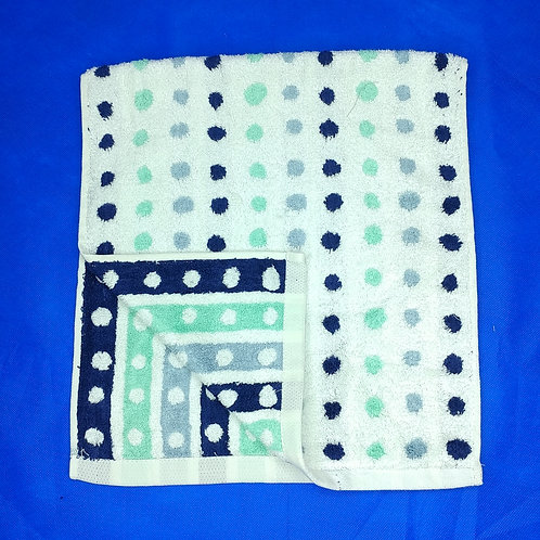 竹纖维面巾 Bamboo Face Towel