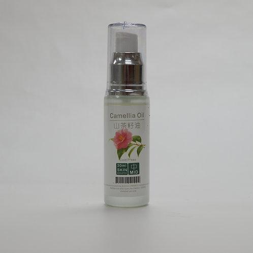 Camellia Oil 山茶籽油