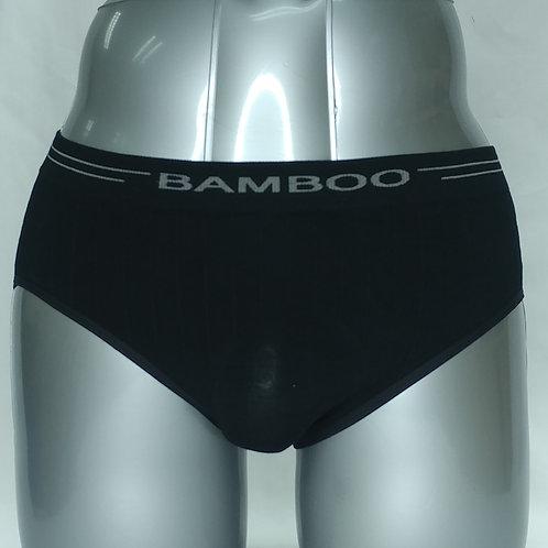 竹纖維無縫男内褲Bamboo Men Seamless Classic Briefs