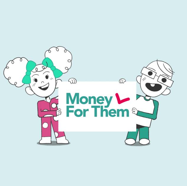 Money For Them - Life Insurance