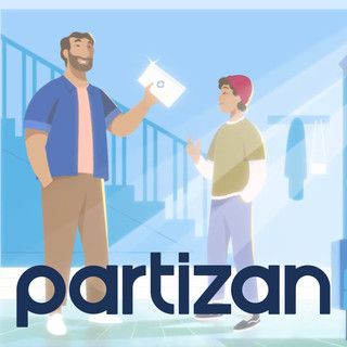 Chase Bank - Service work for Partizan LA
