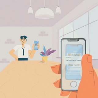 Zappify - The Virtual Business Card