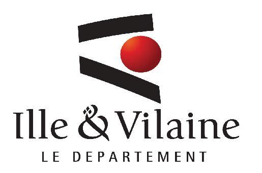 9 Departement Ille et Vilaine
