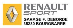 1 Garage F. Deborde