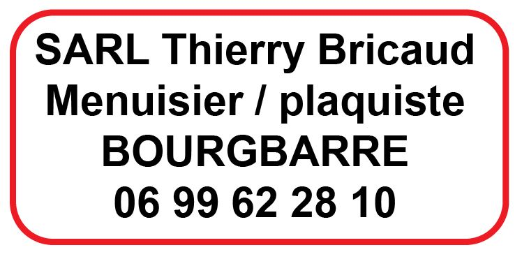 4 SARL Thierry BRICAUD