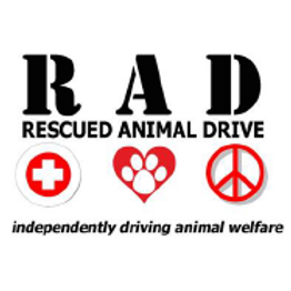 Rescued Animal Drive