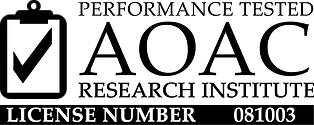 AOAC aflatoxin kits - elisa test