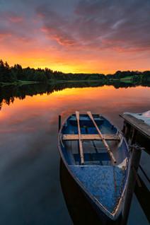 Lust auf eine Bootsfahrt ?
