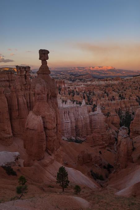 Wenn die Canyons glühen