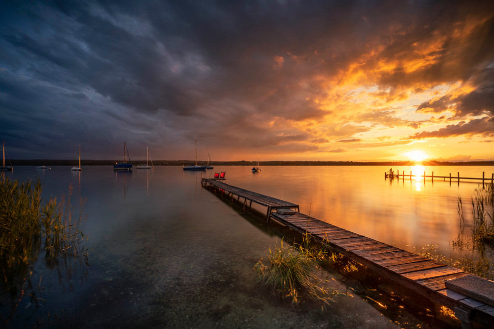 Drama am Ammersee