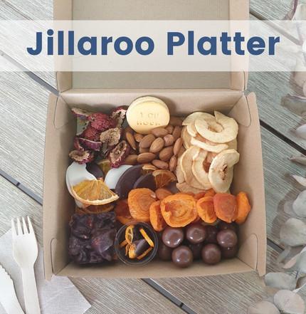 Jillaroo Platter