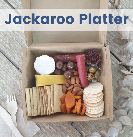 Jackaroo Platter