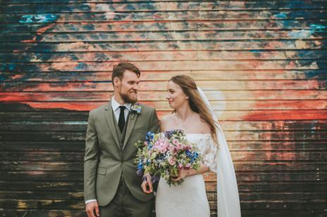 Wedding Flowers East Quay Venue Kent