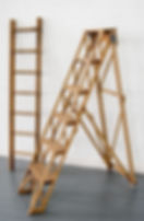 Wooden Ladder for Wedding Hire