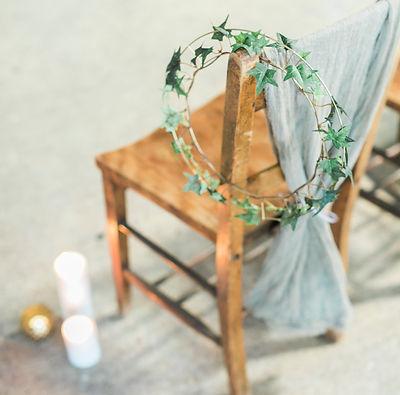 Faux Silk Artificial Ivy Wedding Decorations