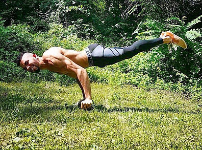 planche chase