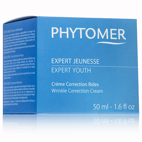 Expert Youth Wrinkle Correction Cream