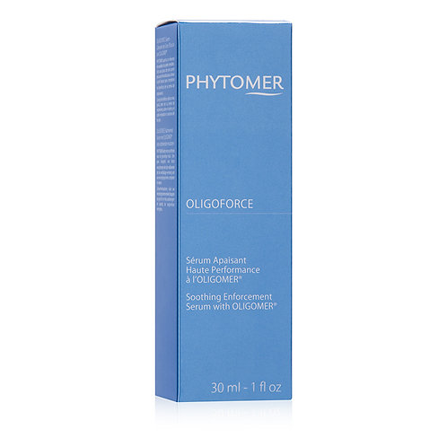 Soothing Enforcement Serum with OLIGOMER