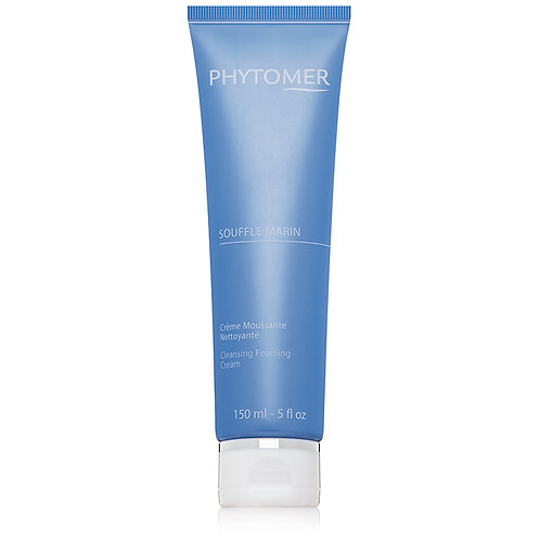 Cleansing Foaming Cream