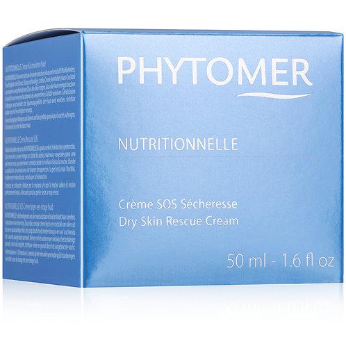 Dry Skin Rescue Cream