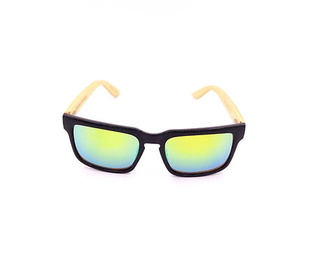 Bamboo Sunglasses R2