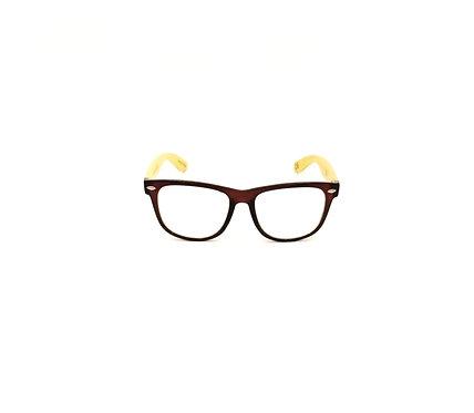 Bamboo Sunglasses M10