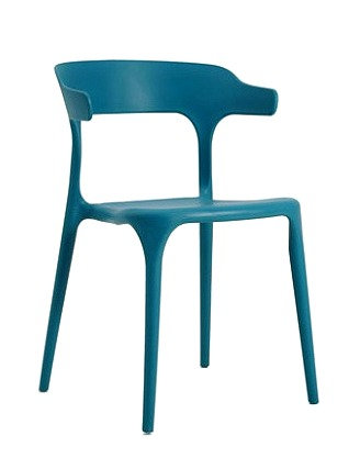 PEPE II Chair Blue $299.6 + Delivery $400