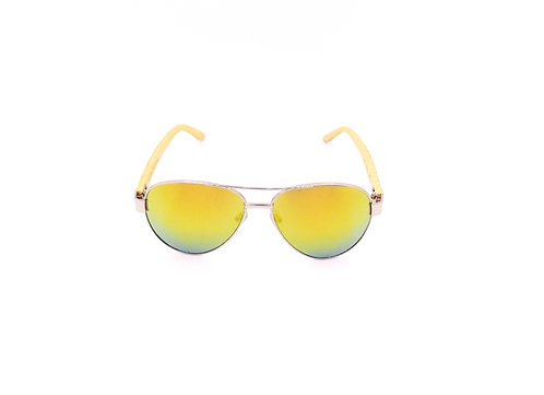Bamboo Sunglasses O7